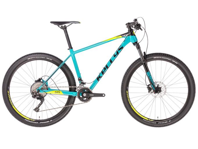 Горный велосипед Kellys Gate 50 29