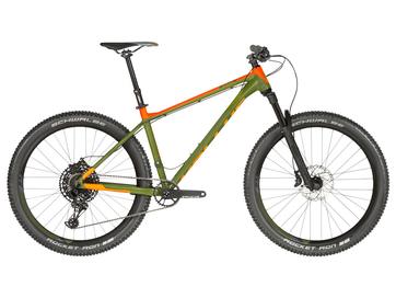 Горный велосипед Kellys Gibon 70