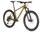 Горный велосипед Kellys Gibon 70 - Фото 1