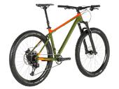 Горный велосипед Kellys Gibon 70 - Фото 2
