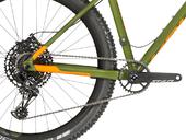 Горный велосипед Kellys Gibon 70 - Фото 5