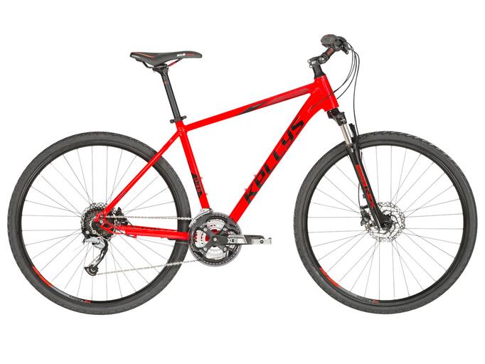 Гибридный велосипед Kellys Phanatic 10