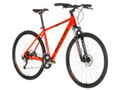 Гибридный велосипед Kellys Phanatic 10 - Фото 1