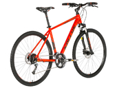 Гибридный велосипед Kellys Phanatic 10 - Фото 2