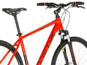 Гибридный велосипед Kellys Phanatic 10 - Фото 3