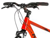 Гибридный велосипед Kellys Phanatic 10 - Фото 4