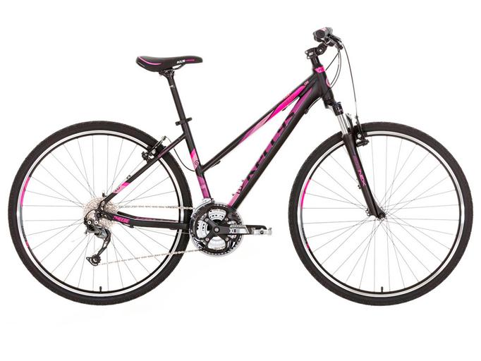 Гибридный велосипед Kellys Pheebe 10