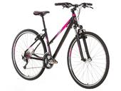 Гибридный велосипед Kellys Pheebe 10 - Фото 1