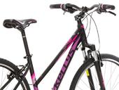Гибридный велосипед Kellys Pheebe 10 - Фото 3