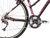 Гибридный велосипед Kellys Pheebe 10 - Фото 5