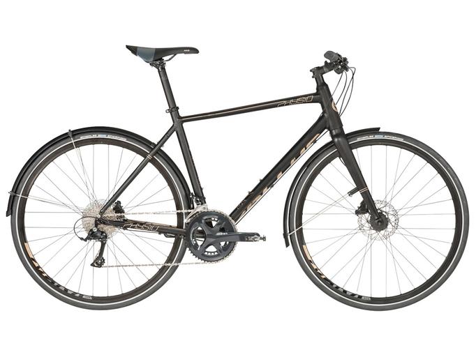 Фитнес велосипед Kellys Physio 50