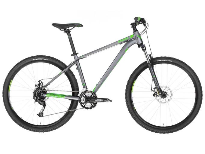 Горный велосипед Kellys Spider 10 27.5