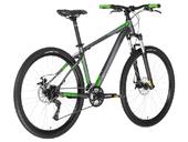 Горный велосипед Kellys Spider 10 27.5 - Фото 2