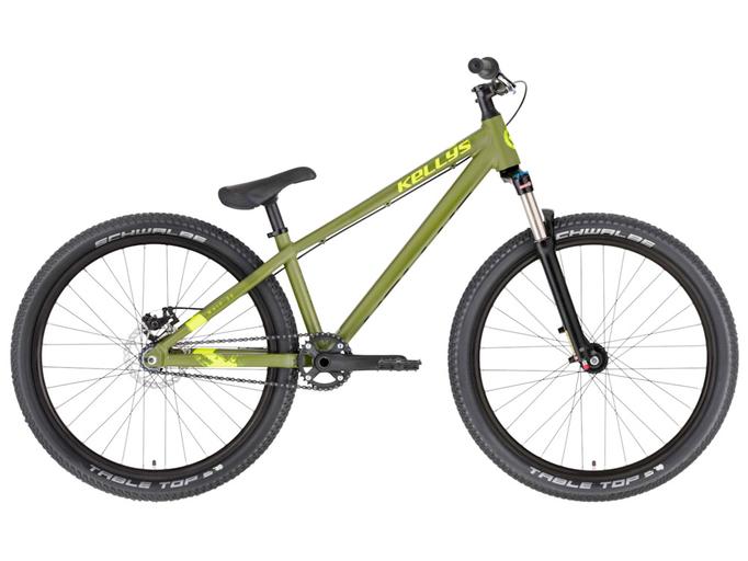 Велосипед Kellys Whip 30