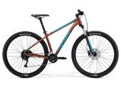 Велосипед Merida Big.Nine 100-3x (2021) - Фото 0