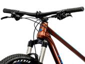 Велосипед Merida Big.Nine 100-3x (2021) - Фото 4