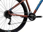 Велосипед Merida Big.Nine 100-3x (2021) - Фото 8