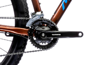 Велосипед Merida Big.Nine 100-3x (2021) - Фото 10