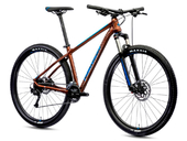 Велосипед Merida Big.Nine 100-2x (2021) - Фото 1