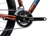Велосипед Merida Big.Nine 100-2x (2021) - Фото 10