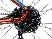 Велосипед Merida Big.Nine 100-2x (2021) - Фото 11