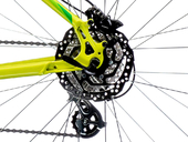 Велосипед Merida Big.Nine 15 (2021) - Фото 11