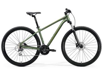 Велосипед Merida Big.Nine 20 (2021) - Фото 0