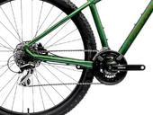 Велосипед Merida Big.Nine 20 (2021) - Фото 8