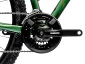 Велосипед Merida Big.Nine 20 (2021) - Фото 10