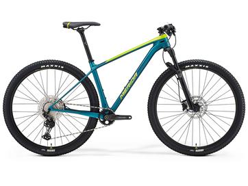 Велосипед Merida Big.Nine 3000 (2021) - Фото 0