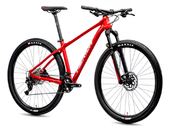 Велосипед Merida Big.Nine 500 (2021) - Фото 1