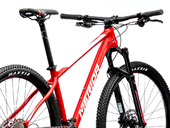 Велосипед Merida Big.Nine 500 (2021) - Фото 3