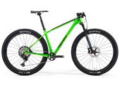 Велосипед Merida Big.Nine 7000 (2021) - Фото 0