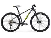 Велосипед Merida Big.Nine SLX Edition (2021) - Фото 0