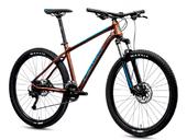 Велосипед Merida Big.Seven 100-2x (2021) - Фото 1