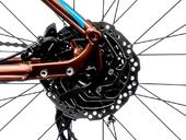 Велосипед Merida Big.Seven 100-2x (2021) - Фото 11