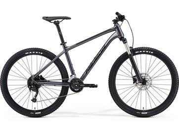 Велосипед Merida Big.Seven 100-3x (2021) - Фото 0