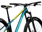 Велосипед Merida Big.Trail 500 (2021) - Фото 3