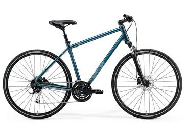 Велосипед Merida Crossway 100 (2021) - Фото 0