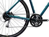 Велосипед Merida Crossway 100 (2021) - Фото 8