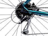 Велосипед Merida Crossway 100 (2021) - Фото 10
