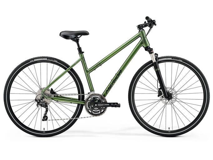 Велосипед Merida Crossway 300 Lady (2021)