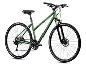 Велосипед Merida Crossway 300 Lady (2021) - Фото 1