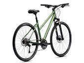 Велосипед Merida Crossway 300 Lady (2021) - Фото 2