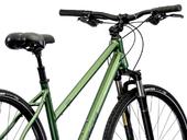 Велосипед Merida Crossway 300 Lady (2021) - Фото 3