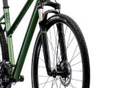 Велосипед Merida Crossway 300 Lady (2021) - Фото 7