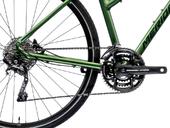 Велосипед Merida Crossway 300 Lady (2021) - Фото 8