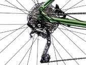 Велосипед Merida Crossway 300 Lady (2021) - Фото 10