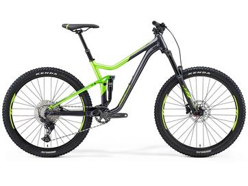 Велосипед Merida One-Forty 400 (2021) - Фото 0