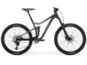 Велосипед Merida One-Forty 400 (2021) - Фото 1